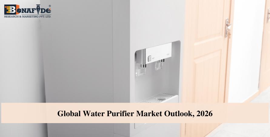 Global Water Purifier Market Outlook, 2026