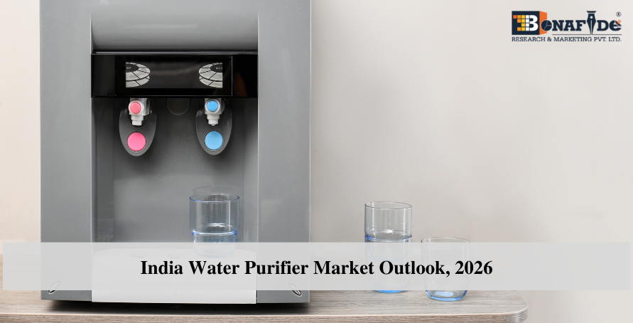India Water Purifier Market Outlook, 2026