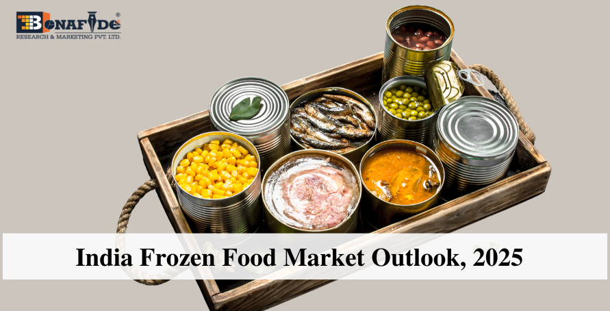 india frozen food