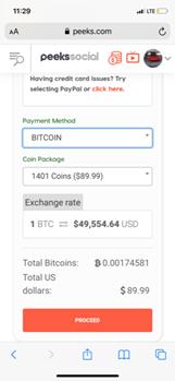 PR Bitcoin