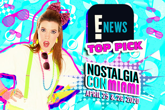 NostalgiaCon-E-News-Press-Release-Image