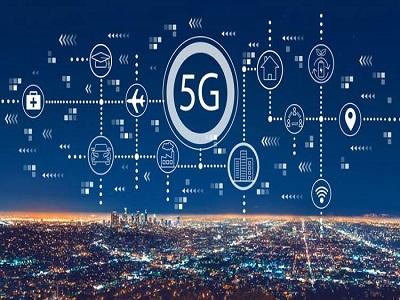 5G in IoT Market