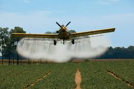 Agricultural Aircrafts