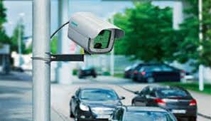 Automatic Number Plate Recognition System Market