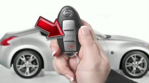 Automotive Intelligent Key Market
