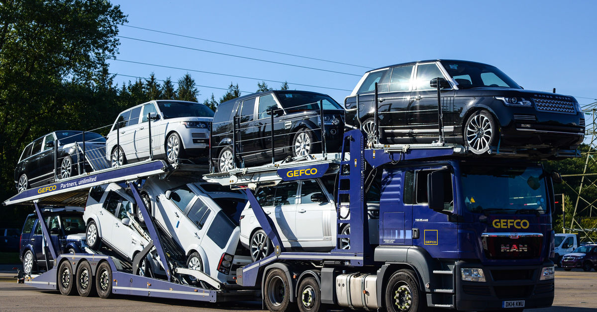 Automotive Logistics Market