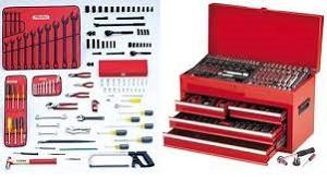 Aviation Tool Kits Market