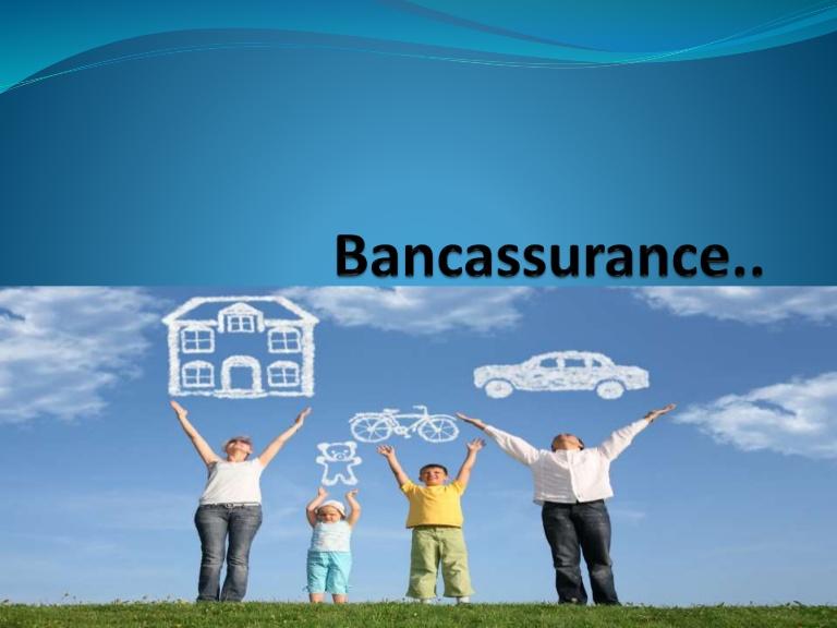 Bancassurance Market