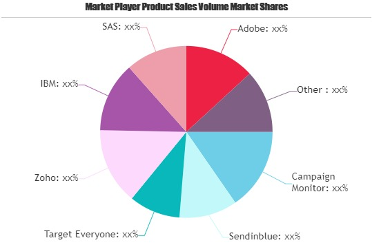 Campaign Management Software Market