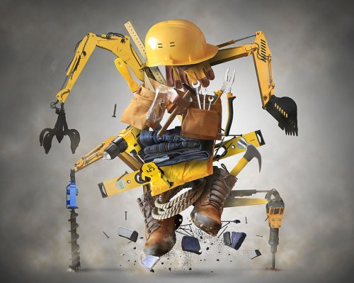 Construction Robots Market