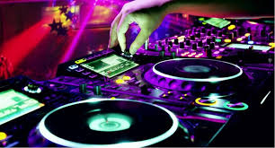 Dj Equipment For Clubs