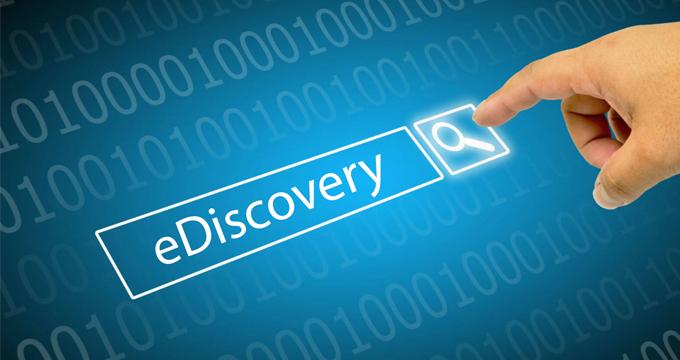 Ediscovery Industry Market