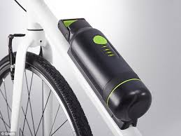 Electric Bicycle Batteries