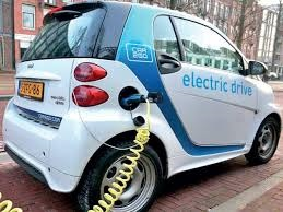 Electric Passenger Car Market
