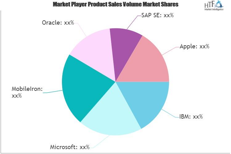 Enterprise Development Platform Market