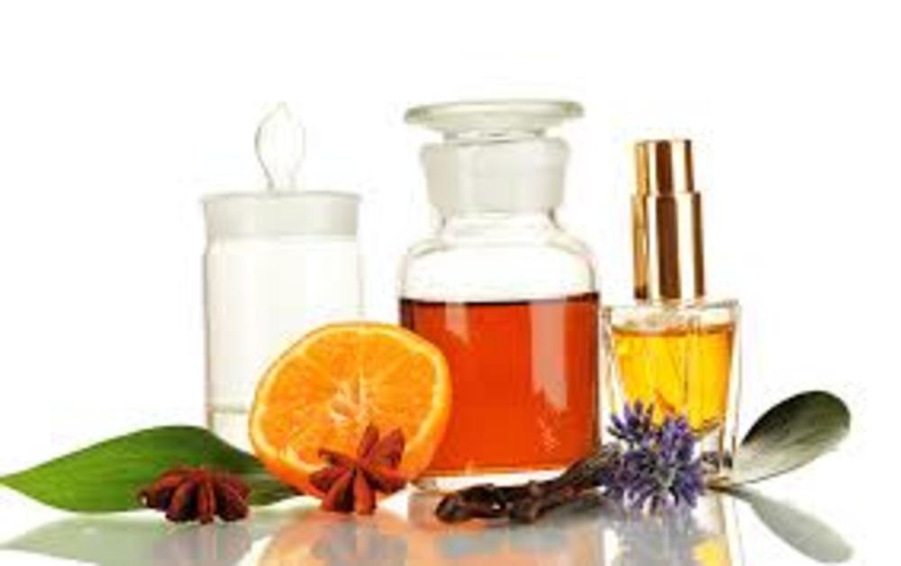 Flavor & Fragrance Market