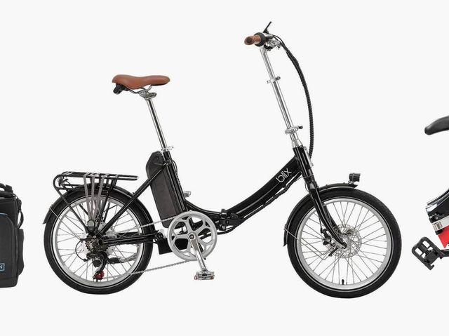 Folding e-Bike Market