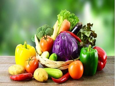 Fresh Fruits and Vegetables Market