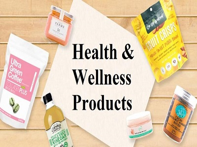 Health And Wellness Products Market