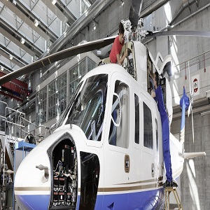 Helicopter MRO Service Market