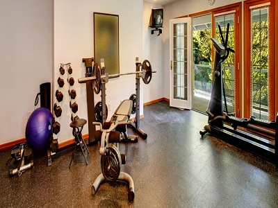 Home Fitness Equipment Industry Market