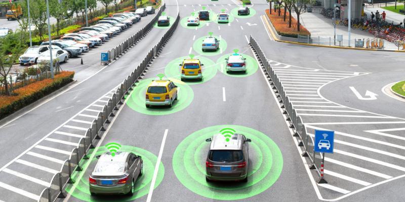 Intelligent Transportation Systems (ITS) Market