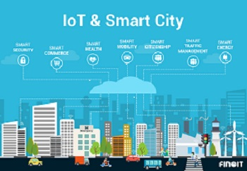 IoT in Smart Cities Market 2