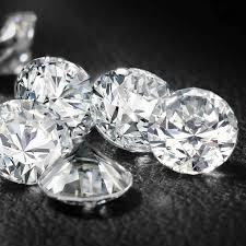 Jewellery Loose Diamond