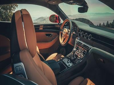 Luxury Automotive Interior Market
