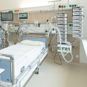 Medical Ventilator Market