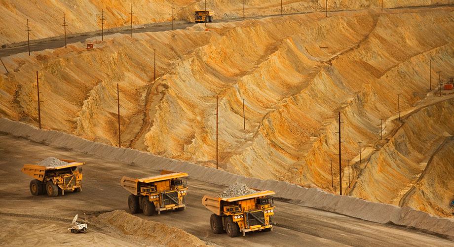 Mining Geochemistry Services Market