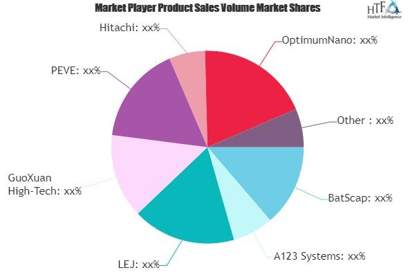 New Energy Vehicle Lithium Ion Battery Market
