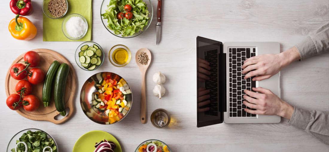 Online On-Demand Food Delivery Services Market