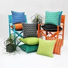 Outdoor Cushions Market