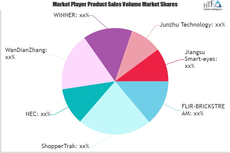 Passenger Flow Statistics Systems Market