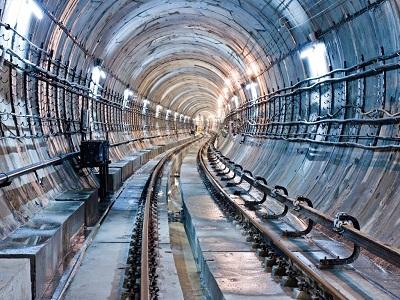 Rail Components Market