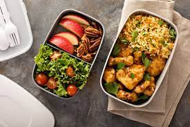 Ready-To-Eat Meals