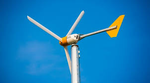 Small Wind Power