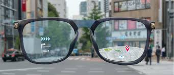 Smart Eyewear Technology Market