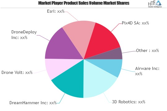 UAV Software Market