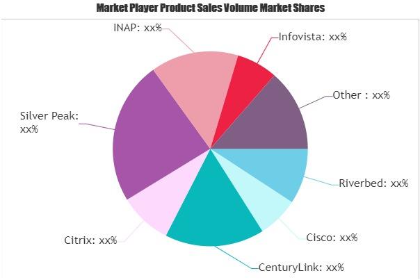 Wan Optimization Software Market